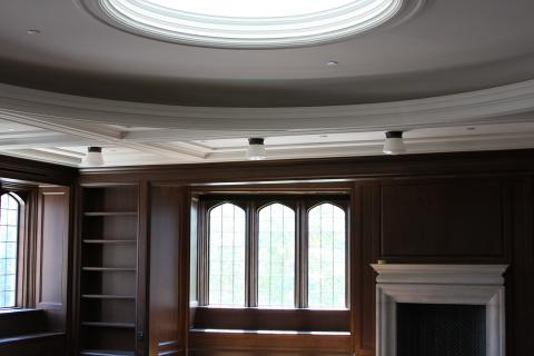 Library Skylight